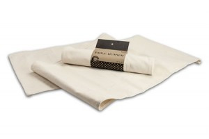 canvas table runners